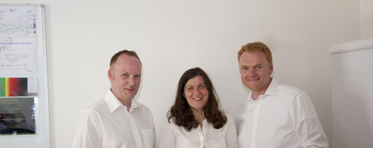 The InnoVision team